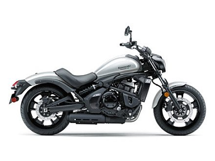 2018 Kawasaki Vulcan 650 for sale 200596678