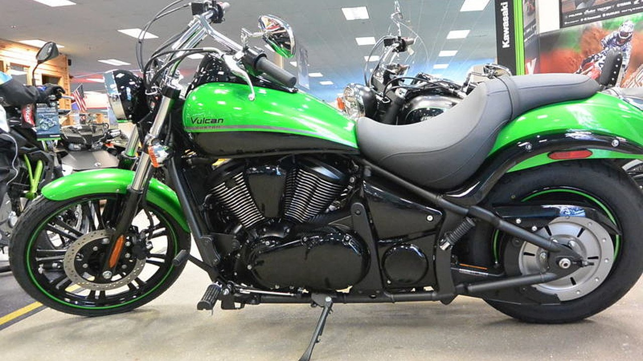 Kawasaki custom 2018 id e d 39 image de moto for 1 800 900 1370