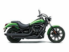 2018 Kawasaki Vulcan 900 Custom for sale 200542372