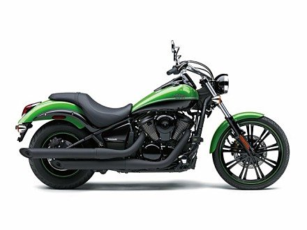 2018 Kawasaki Vulcan 900 Custom for sale 200547760