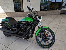 2018 Kawasaki Vulcan 900 Custom for sale 200594099