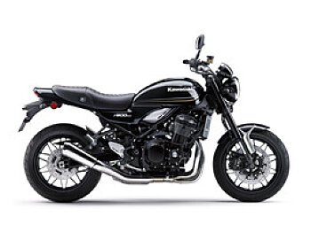 2018 Kawasaki Z900 RS for sale 200520411