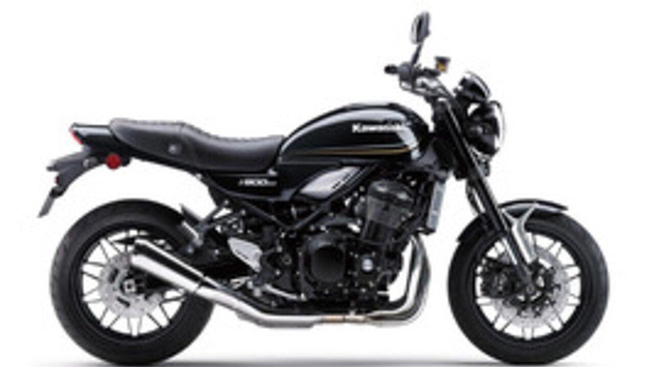 2018 Kawasaki Z900 RS for sale 200520411