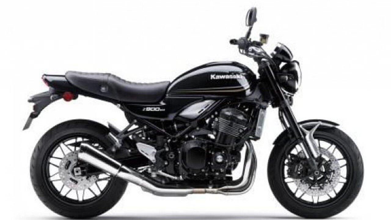 2018 Kawasaki Z900 for sale 200522729