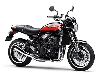 2018 Kawasaki Z900 for sale 200526219