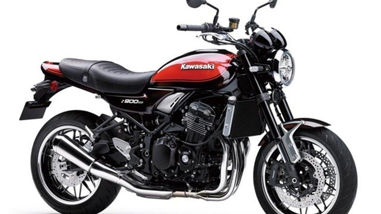 2018 Kawasaki Z900 for sale 200526219
