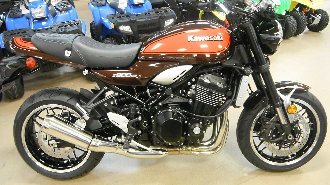 2018 kawasaki z900 rs for sale near unionville virginia. Black Bedroom Furniture Sets. Home Design Ideas