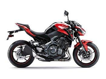 2018 Kawasaki Z900 for sale 200528824