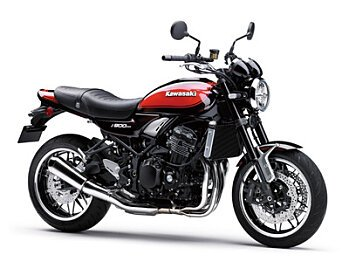 2018 Kawasaki Z900 RS for sale 200531093
