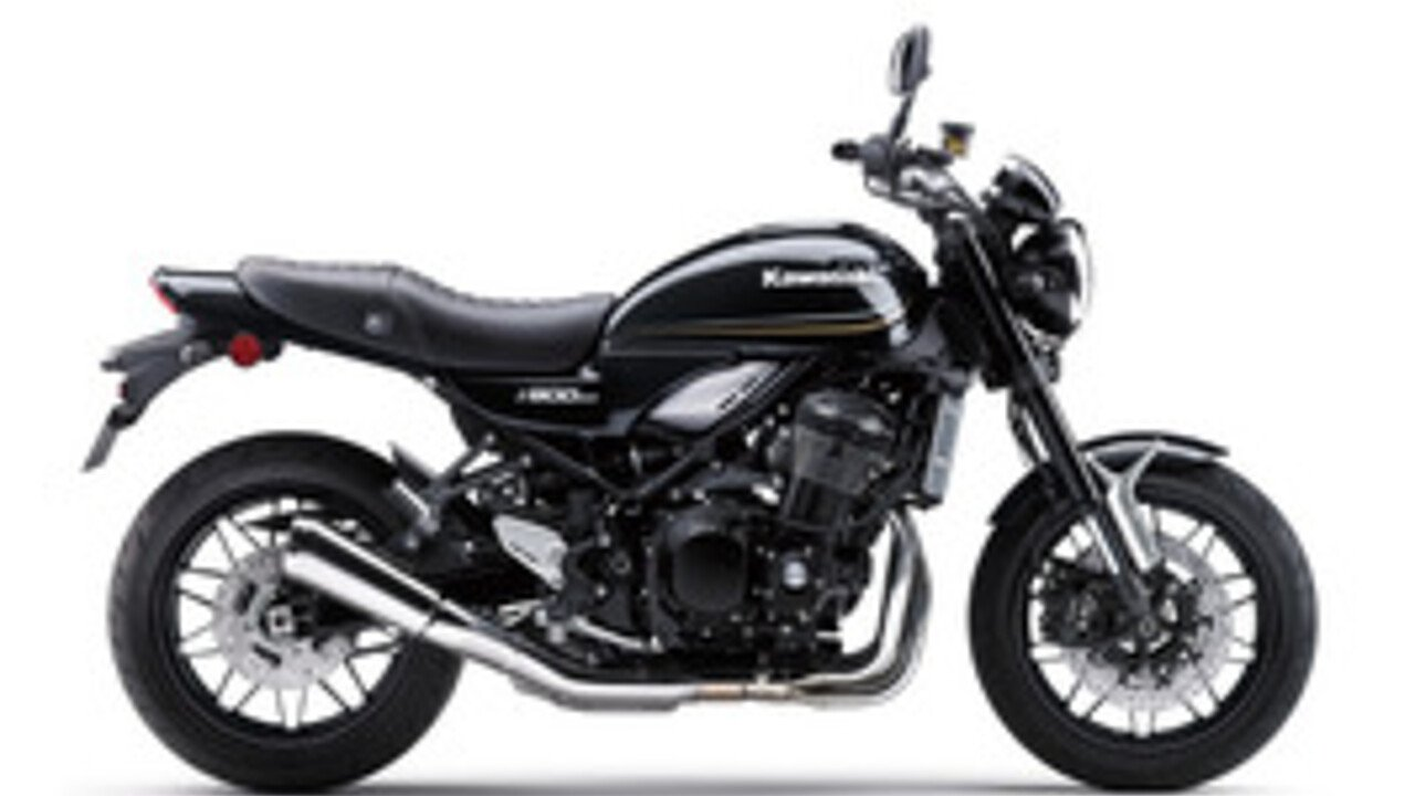 2018 Kawasaki Z900 RS for sale 200535139