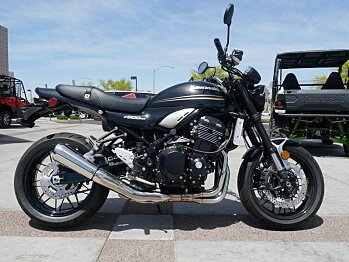 2018 Kawasaki Z900 RS for sale 200535515