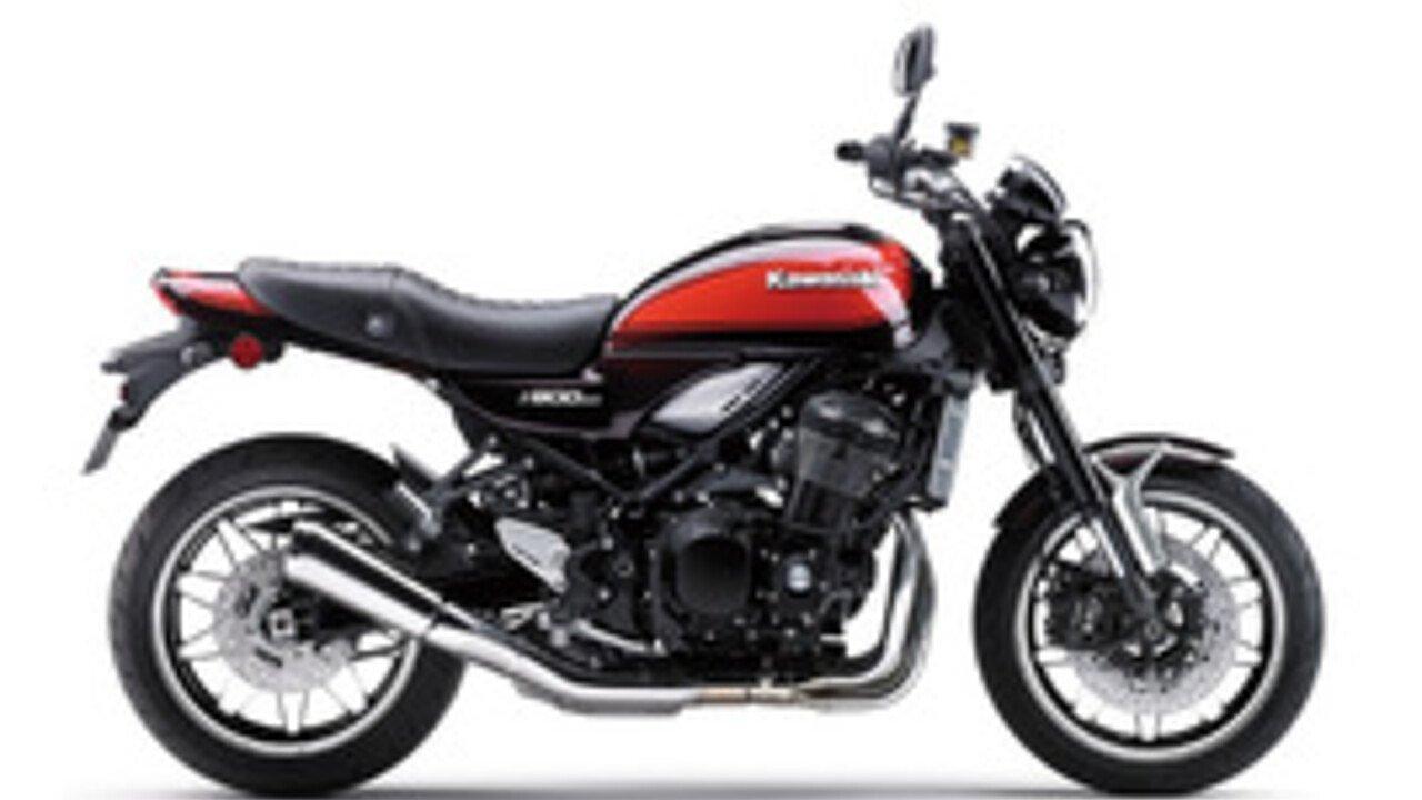 2018 Kawasaki Z900 RS for sale 200555306