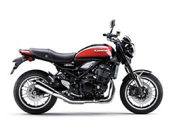 2018 Kawasaki Z900 RS for sale 200560308