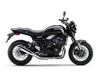 2018 Kawasaki Z900 RS for sale 200563104