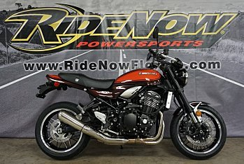 2018 Kawasaki Z900 for sale 200570152