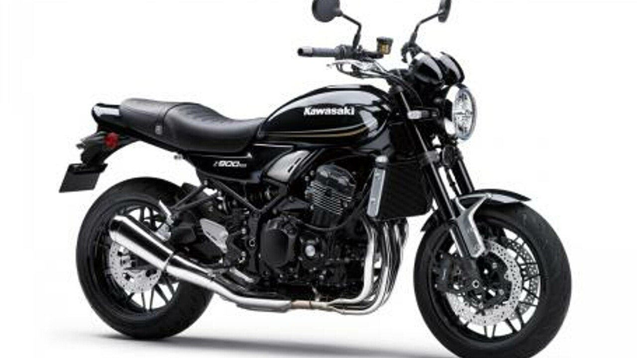 2018 Kawasaki Z900 RS for sale 200584880