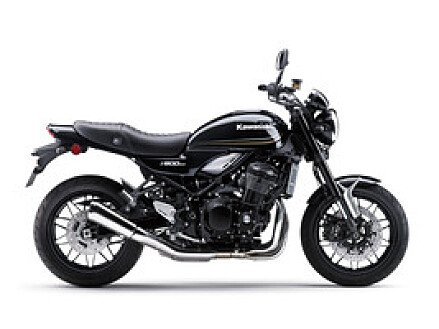 2018 Kawasaki Z900 RS for sale 200524921