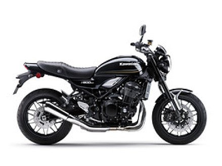 2018 Kawasaki Z900 RS for sale 200556501