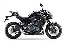 2018 Kawasaki Z900 ABS for sale 200604047