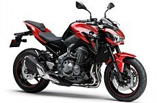 2018 Kawasaki Z900 for sale 200608534