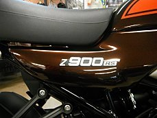 2018 Kawasaki Z900 RS for sale 200618805