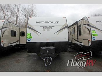 2018 Keystone Hideout for sale 300169189