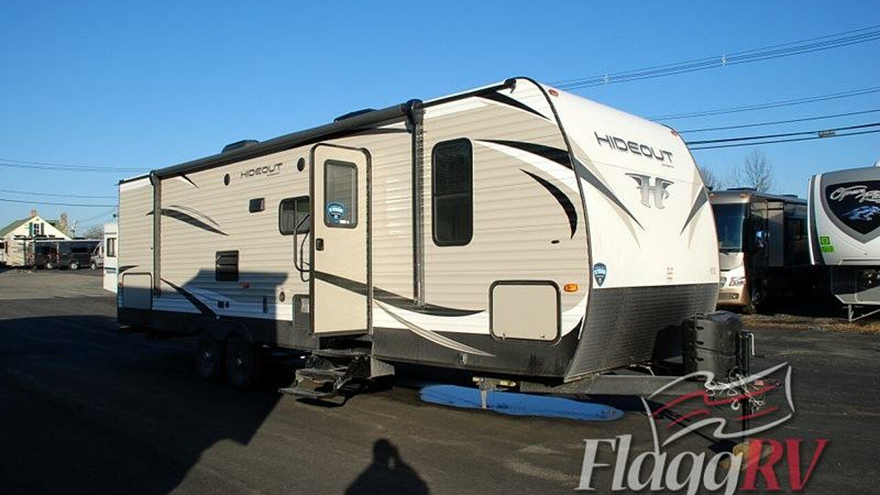 2018 Keystone Hideout for sale 300169538