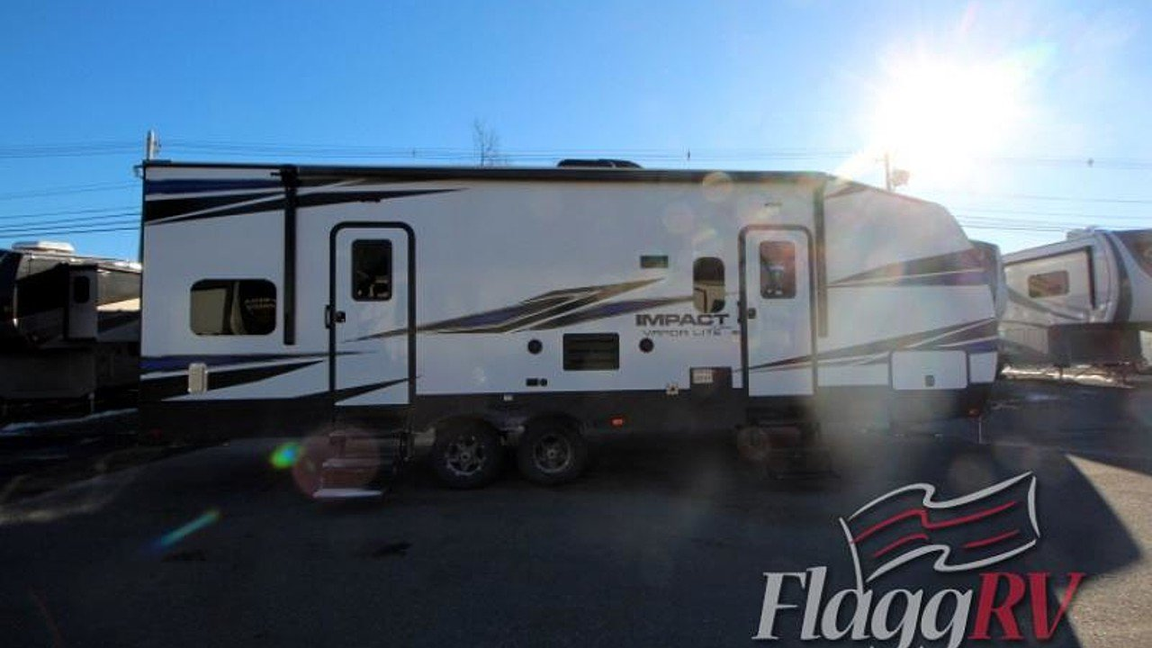 2018 Keystone Impact for sale 300169533
