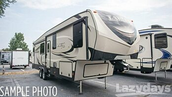 2018 Keystone Laredo for sale 300142375