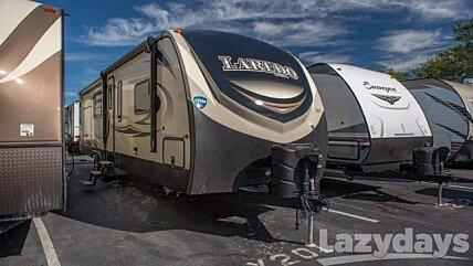 2018 Keystone Laredo for sale 300147856