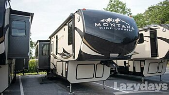 2018 Keystone Montana for sale 300133370