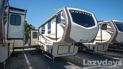 2018 Keystone Montana 3811MS for sale 300133368