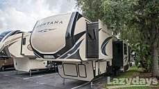 2018 Keystone Montana for sale 300143559