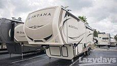 2018 Keystone Montana for sale 300143567