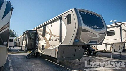 2018 Keystone Montana 3921FB for sale 300147603