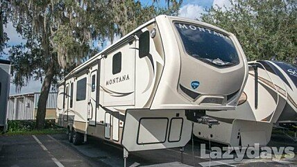 2018 Keystone Montana for sale 300150432