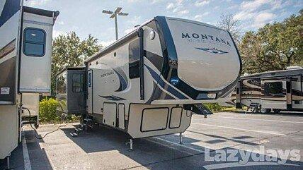 2018 Keystone Montana for sale 300153169