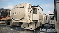 2018 Keystone Montana for sale 300154907