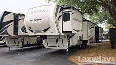 2018 Keystone Montana for sale 300158403