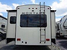 2018 Keystone Montana for sale 300165490