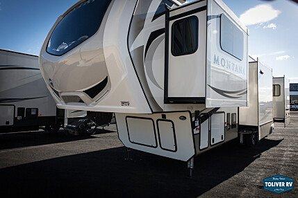 2018 Keystone Montana for sale 300170599