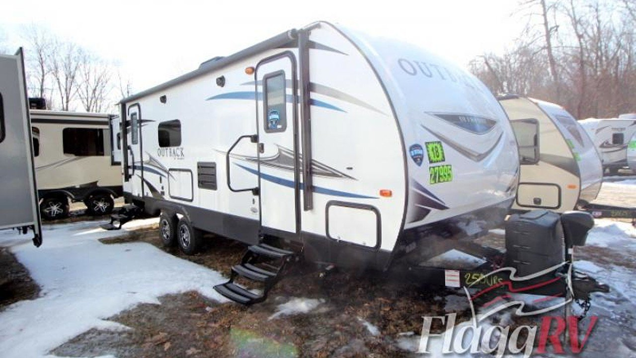 2018 Keystone Outback for sale 300169197