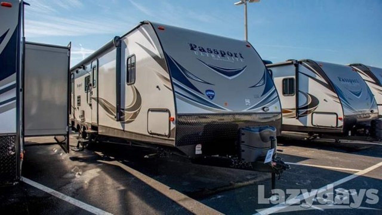 2018 Keystone Passport for sale 300145373