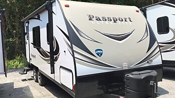 2018 Keystone Passport for sale 300150008