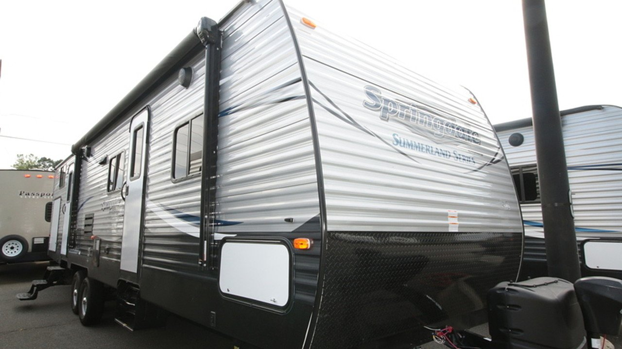 2018 Keystone Springdale for sale 300150665