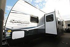 2018 Keystone Springdale for sale 300150710