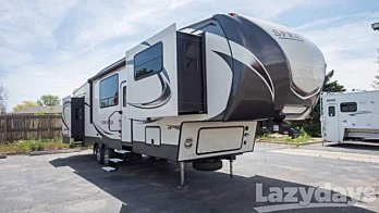 2018 Keystone Sprinter 297FWRLS for sale 300134017