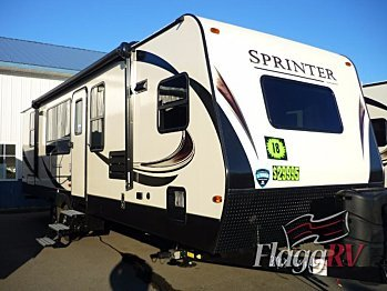 2018 Keystone Sprinter for sale 300169360