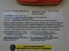 2018 Keystone Sprinter for sale 300165575