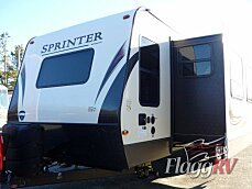 2018 Keystone Sprinter for sale 300169372